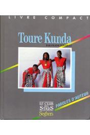 TENAILLE Frank - Toure Kunda