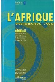L'Afrique des Grands Lacs. Annuaire 2006-2007