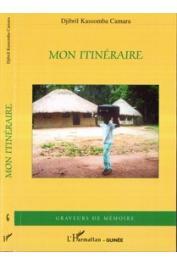 CAMARA Djibril Kassomba - Mon itinéraire