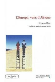 Collectif - L'Europe, vues d'Afrique