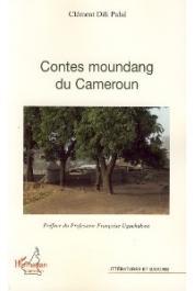 DILI PALAÏ Clément - Contes moundang du Cameroun