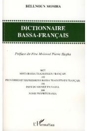 BELLNOUN MOMHA - Dictionnaire Bassa-Français