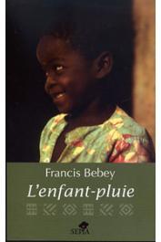 BEBEY Francis - L'enfant-pluie