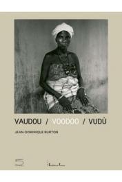 BURTON Jean-Dominique - Vaudou / Voodoo / Vudù