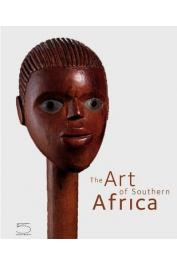 KLOPPER Sandra, NETTLETON Anitra - The Art of Southern Africa: The Terence Pethica collection