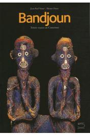 NOTUE Jean-Paul, TRIACA Bianca - Bandjoun. Trésors royaux du Cameroun