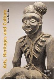 NOTUE Jean-Paul, TRIACA Bianca - Mankon. Heritage and Culture from Mankon Kingdom
