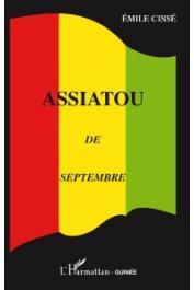 CISSE Emile - Assiatou de Septembre