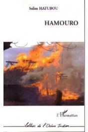 HATUBOU Salim - Hamouro