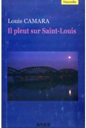CAMARA Louis - Il pleut sur Saint-Louis