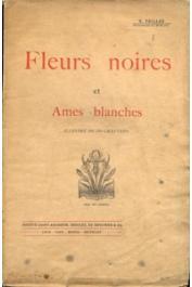 TRILLES H. - Fleurs noires et Ames blanches