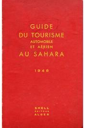 SHELL - Guide du tourisme automobile et aérien au Sahara