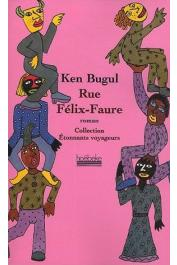 KEN BUGUL - Rue Félix Faure