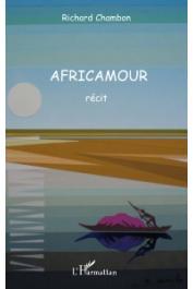 CHAMBON Richard - Africamour