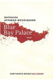 APPANAH Nathacha - Blue Bay Palace