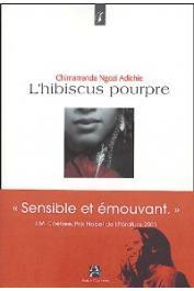 NGOZI ADICHIE Chimamanda - L'Hibiscus pourpre