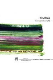 KONATE Moussa - Khasso