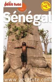 Petit Futé Sénégal 2017/2018. Avec une escapade en Gambie
