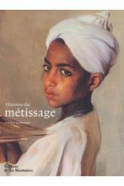 SCHMIDT Nelly - Histoire du métissage