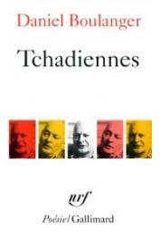 BOULANGER Daniel - Tchadiennes