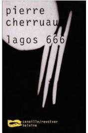 CHERRUAU Pierre - Lagos 666