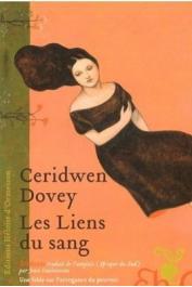 DOVEY Ceridwen - Les liens du sang
