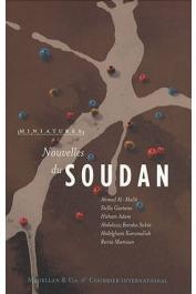 Collectif - Nouvelles du Soudan