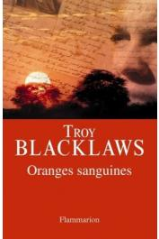 BLACKLAWS Troy - Oranges sanguines