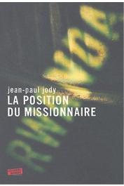 JODY Jean-Paul - La position du missionnaire