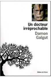 GALGUT Damon - Un Docteur irréprochable