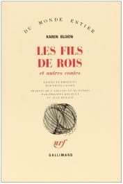 Ce recueil contient douze contes datant de toutes les périodes de l'oeuvre de la romancière danoise
