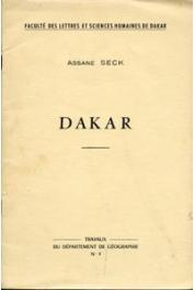 SECK Assane -  Dakar