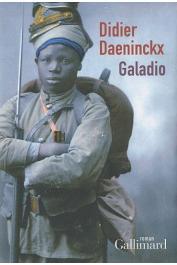 DAENINCKX Didier - Galadio
