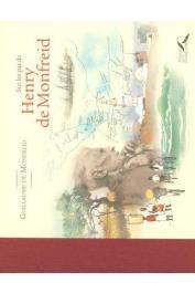 MONFREID Guillaume de - Sur les pas de Henry de Monfreid
