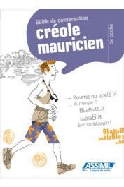 CARPOORAN Arnaud - Le Créole Mauricien de poche: Guide de conversation (deuxième édition 2011)