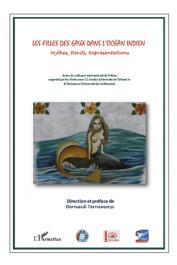 TERRAMORSI Bernard (sous la direction de) - Les filles des eaux dans l'Océan indien. Mythes, récits, représentations.