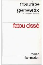 GENEVOIX Maurice - Fatou Cissé