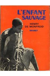 MONFREID Henry de -  MONFREID Henry de