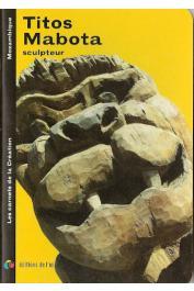 ALTACAMPO Juan-Miguel - Titos Mabota, sculpteur