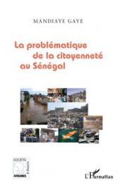 GAYE Mandiaye - La problématique de la citoyenneté au Sénégal