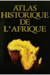 Jaguar - Atlas historique de l'Afrique