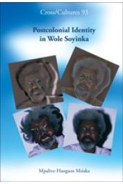 MSISKA Mpalive-Hangson - Postcolonial identity in Wole Soyinka