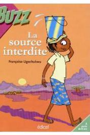 UGOCHUKWU Françoise - La source interdite