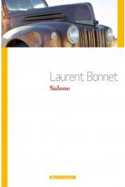 BONNET Laurent - Salone