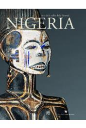 BERNS Marla C., JOUBERT Hélène, LITTLEFIELD KASFIR Sidney, FARDON Richard - Nigeria. Arts de la vallée de la Bénoué - Exposition, musée du quai Branly, Paris, du 13 novembre 2012 au 27 janvier 2013