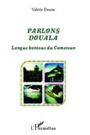 EWANE Valérie - Parlons douala, langue bantoue du Cameroun