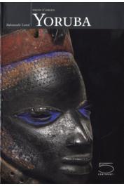 LAWAL Babatunde - Yoruba