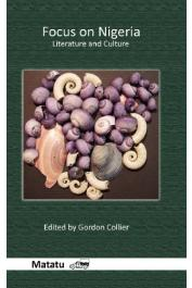 COLLIER Gordon (edited by) - Focus on Nigeria. Literature and Culture.