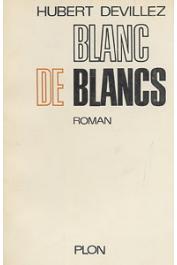 DEVILLEZ Hubert - Blanc de blancs