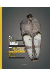MIZOULE Henri B. - Art tribal et masque Ngil - Autrité et force du Ngil